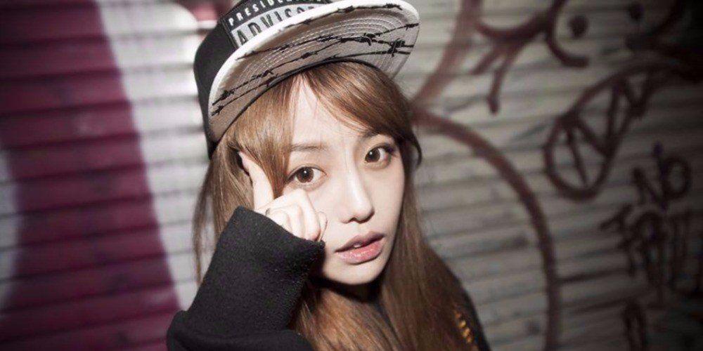 Rapper Kasper Surprises Netizens With Her Educational Background Kasper Rapper Dsp Media