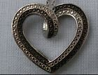 For Sale - Black & White Diamond Accent Reversible Necklace ~ US Seller - http://sprtz.us/FineNecklaces