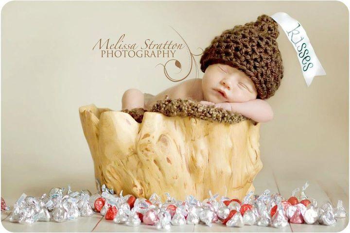 Melissa Stratton Photography  newborns