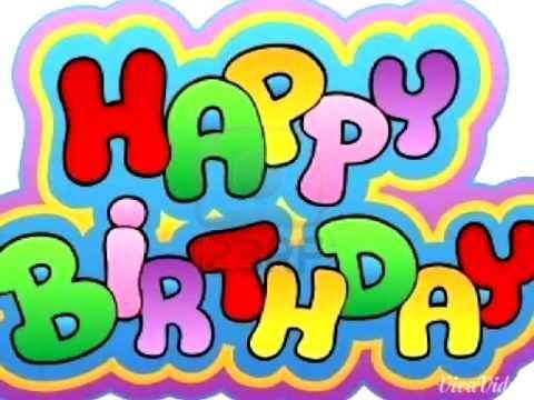 Tarjetas felicitación Gratis - Feliz Cumpleaños   Etiquetate.net - YouTube