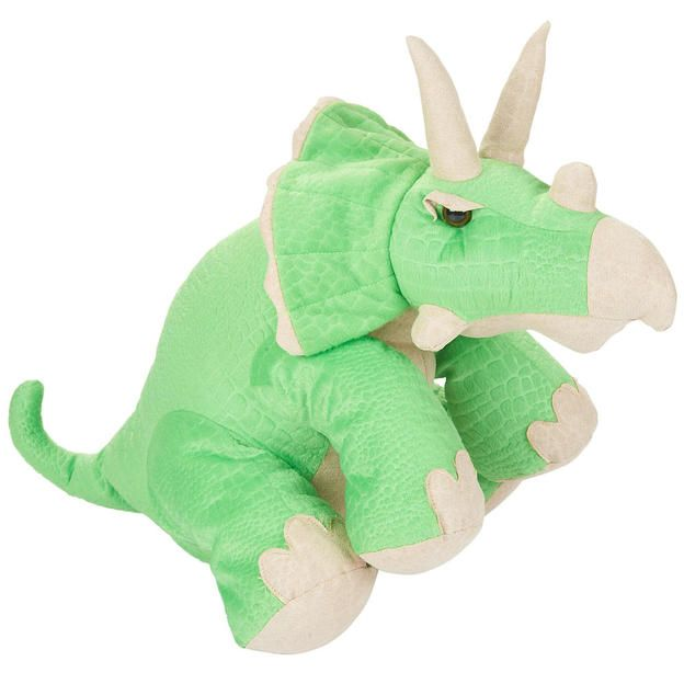 Animal Adventure Toys R Us Plush 18 Inch Jumbo Dinosaur