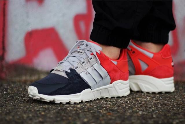 Womens Adidas EQT Support 93