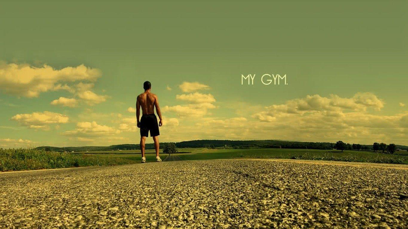 Gym Wallpaper | Deporte | Pinterest