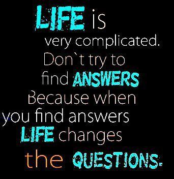 Gentil Funny Encouraging Quotes | Life Funny Love Inspirational Quotes Life Is  Very Complicated. Donu0027