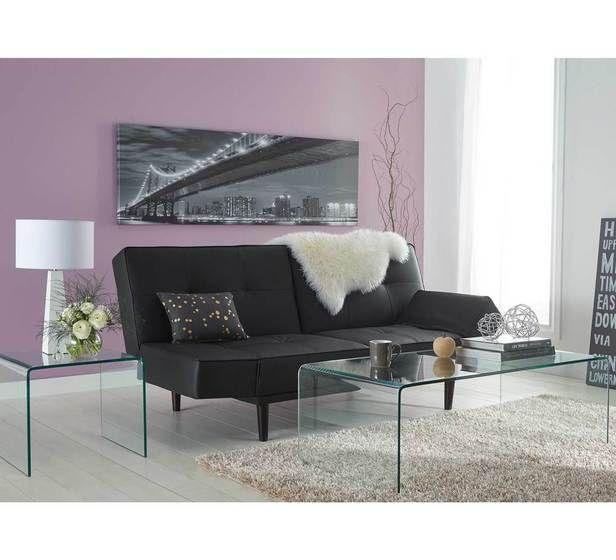 Zip 3 Seater Futon Sofas Armchairs Categories