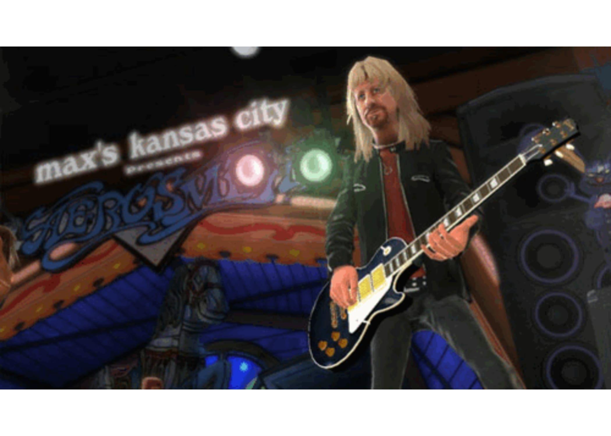 Guitar Hero Aerosmith Bundle In 2020 Aerosmith Guitar Hero Guitar
