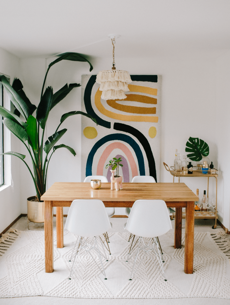 The Best Rainbow Home Decor Products Will Make You Smile