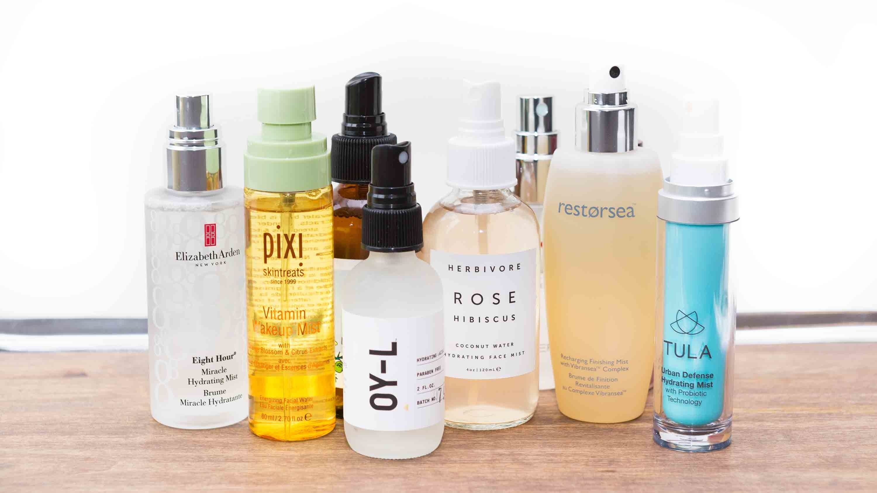 The best beauty products to combat winter skin foto