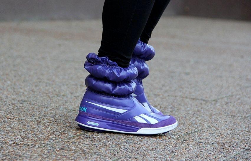 quality design 559ef 80f0c Deszcz to żaden problem - reebok Rainboot w pełni gotowości. Find this Pin  and more on buty damskie womens shoes ...