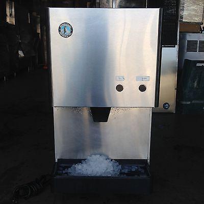 Need 1 2155 Used Hoshizaki Nugget Ice Maker Machine Water Dispenser Dcm270bah Ice Machines Nugget Ice Maker Ice Maker Machine Water Dispenser