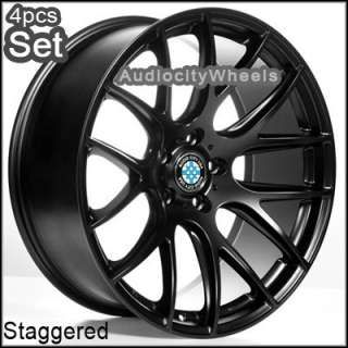 20 Lx4 Bm For Bmw Wheels Staggered Rims 1 3 5 6 7 Series M3 M4 M5 M6 X3 X5 Bmw Wheels Wheel Rims