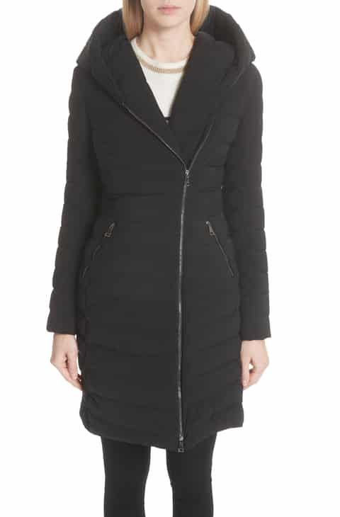 6d01815978 Moncler Barge Quilted Down Coat Top Reviews | Women Clothing | Down ...