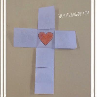 Ser Mais!: Cruz da Semana Santa