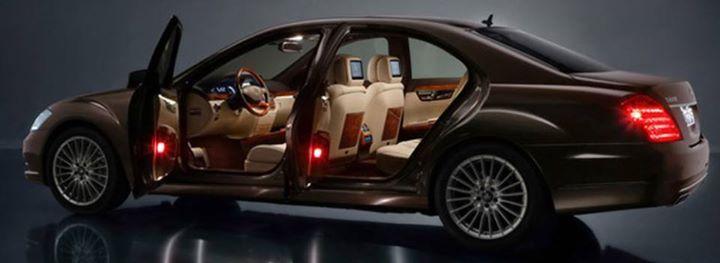 Gulf Luxury Cars Is A Leading Dubai Car Rental Company Offering