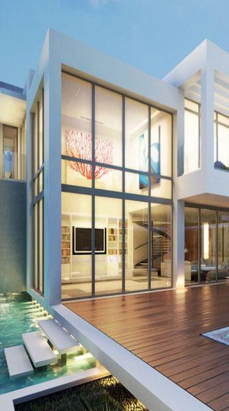 c-house-kobi-karp-architecture-design Design elements Pinterest