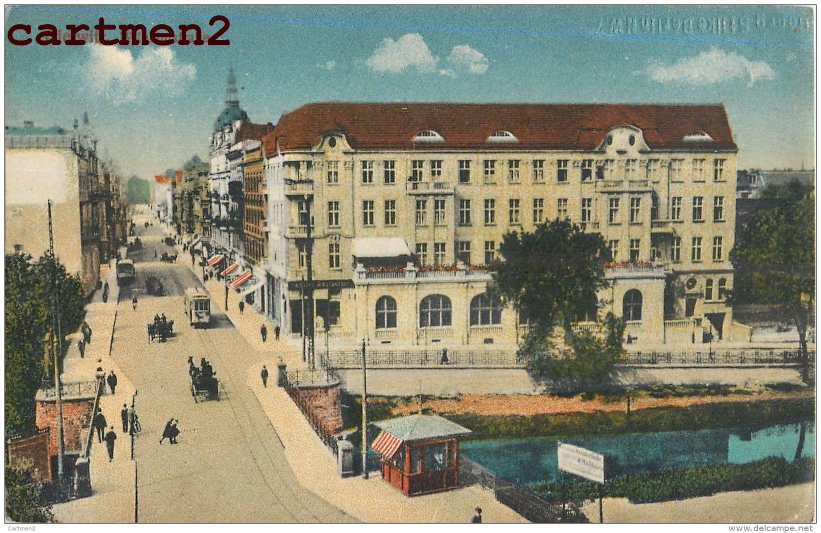 GLEIWITZ GLIWICE POLOGNE POLAND POLSKA - Poland | Time