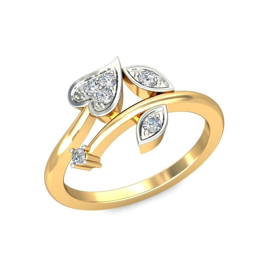 Find This Pin And More On Gold Engagement Rings