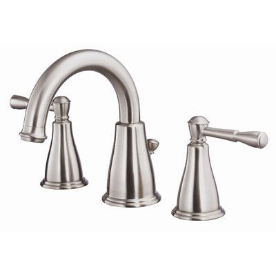 Danze Eastham Double Handle Widespread Bathroom Faucet Finish