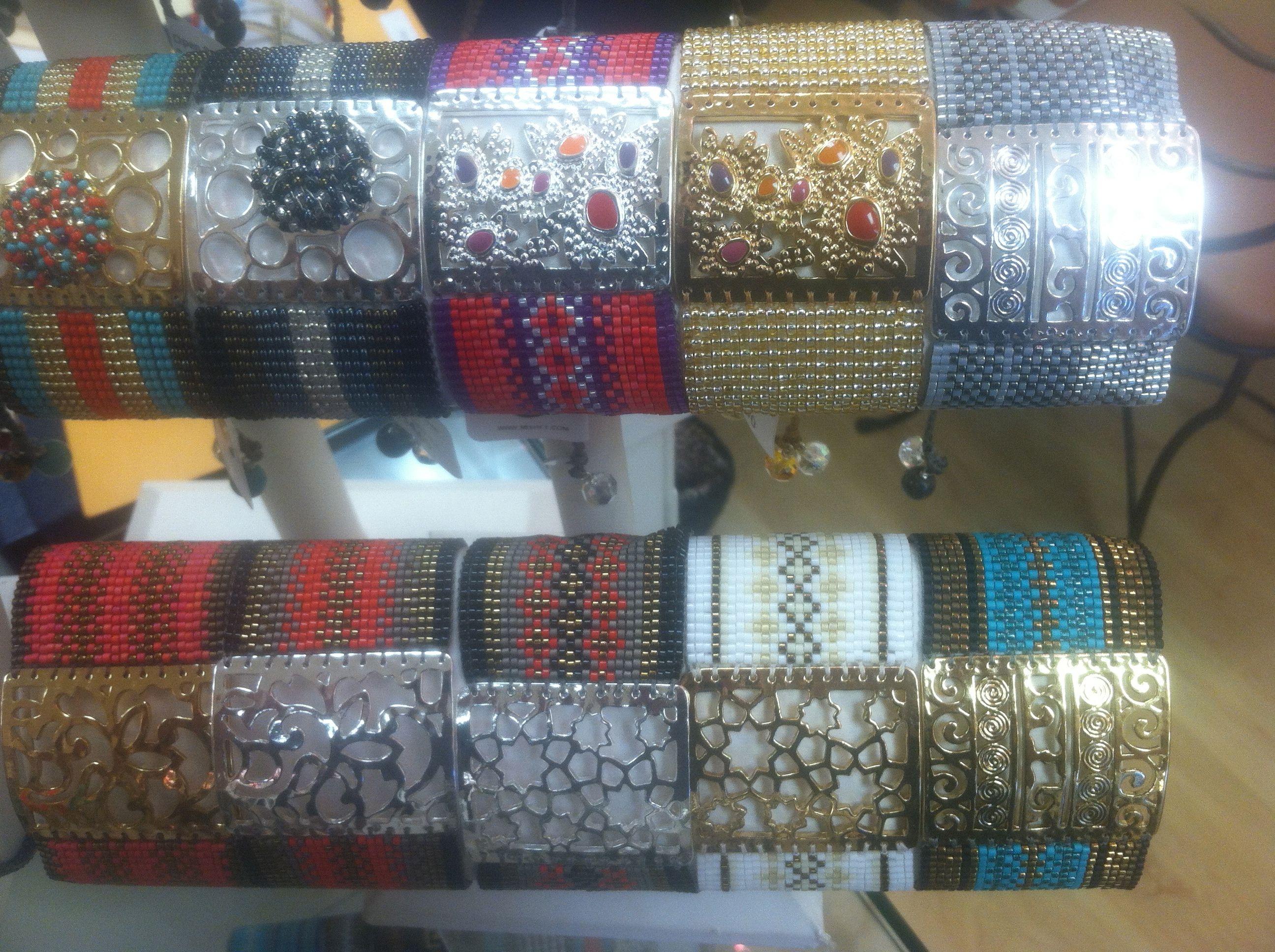 Bracelets by Mishky