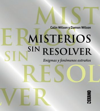 Misterios Sin Resolver Damon Wilson Buscar Con Google Digital Publishing Newspapers Editorial