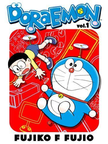 doraemon vol 1 fujiko f fujio noby s city of dreams return to un sender3 all the way from the future2 doraemon a cat robot traveled back ドラえもん 不二雄 コミック