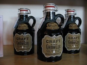 Get Good Beer To Go At Craft And Growler In Fair Park The First