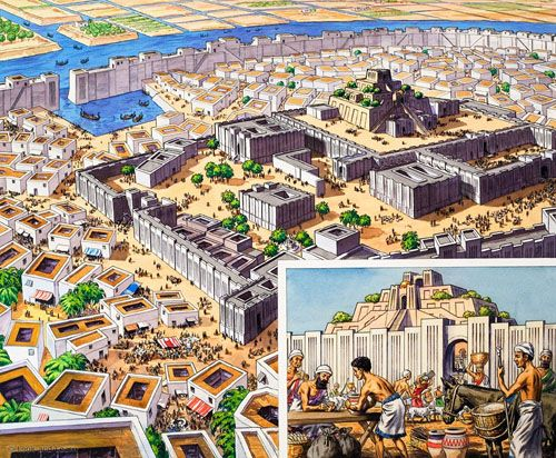 The Aztecs lived in Tenochtitlan now known as Mexico City ...