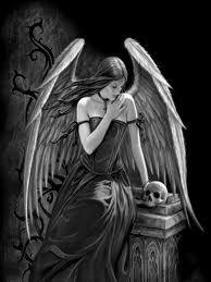 Ange Qui Pleure image ange triste qui pleure - recherche google   soledad gótica