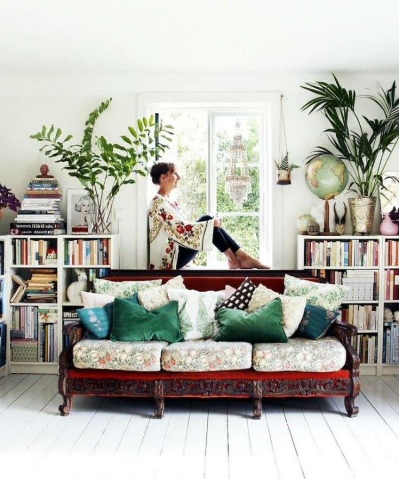 wohnzimmer gestalten: moderne ideen in 4 einrichtungsstils - Wohnzimmer Ideen Bunt