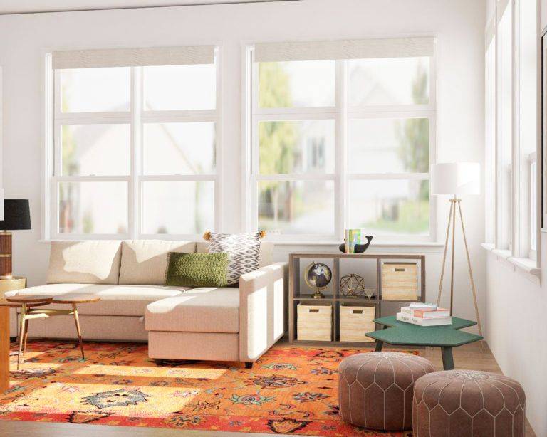 5 Tips for Designing a Kid Friendly Living Room images