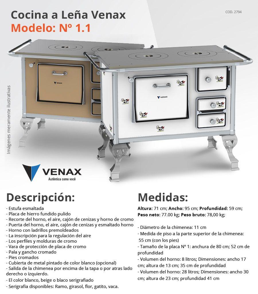Cocina A Lena Venax N 1 1 Cocina A Lena Cocinas Lena
