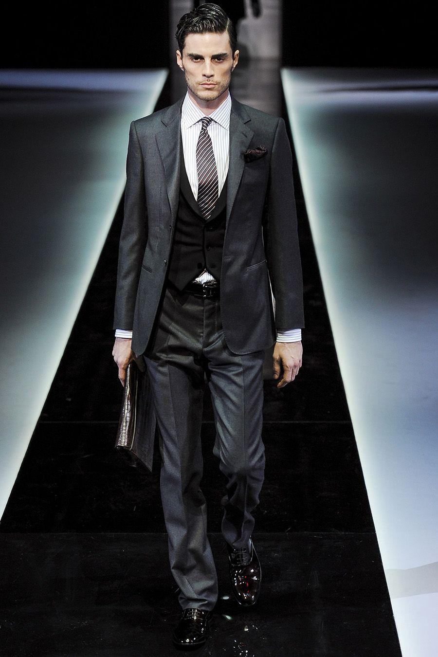 giorgio armani suit rylands 2014 vision board