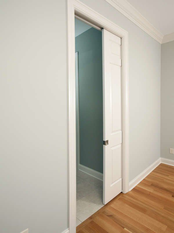 Beau Doors For Small Spaces   Pocket Doors