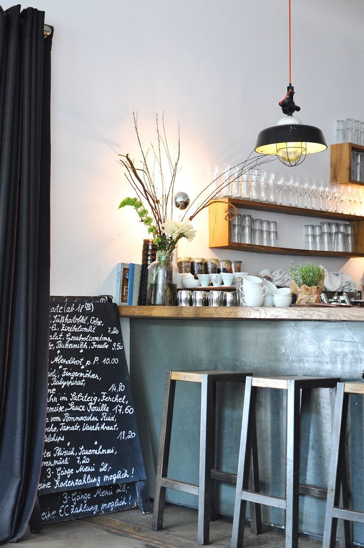 Hamburg, Altona: Klippkroog | Hamburg, Cafes and Restaurants