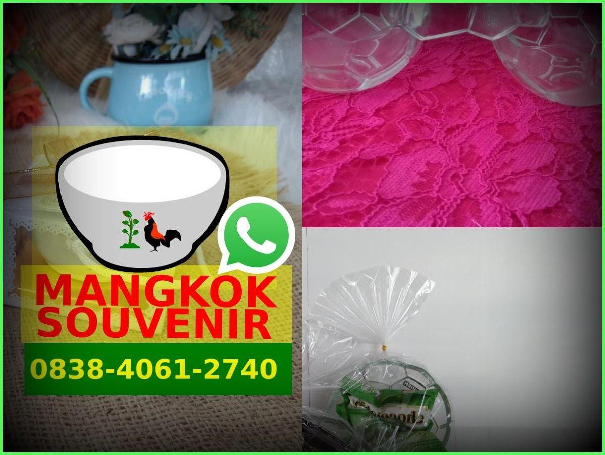 Souvenir Mangkok Bungkus Plastik Souvenir Mangkok Custom Daftar