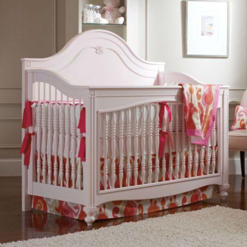 Mix And Match Built To Grow Gala Crib Shared Room Cribs