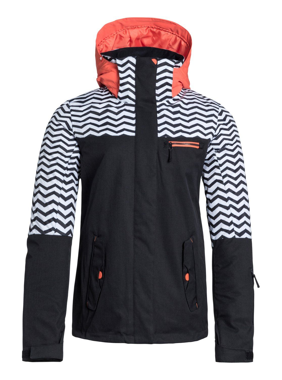 55f2c3567 Jetty Block - Snowboard Jacket