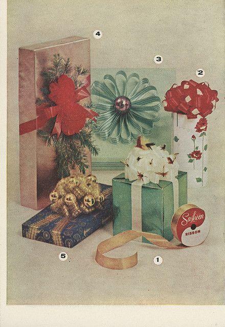 1958- Christmas Catalog