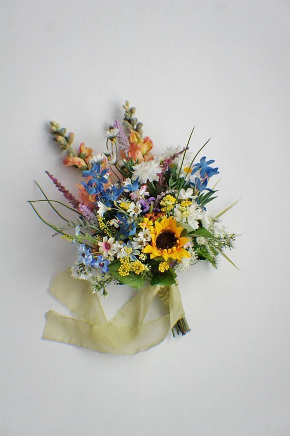 SOFORT LIEFERBAR, Wildblumenstrauß, Feldblumenstrauß, Hochzeitsstrauß, Brauts... - Hochzeitsthema - #Brauts #Feldblumenstrauß #Hochzeitsstrauß #Hochzeitsthema #LIEFERBAR #Sofort #Wildblumenstrauß #wildflowers