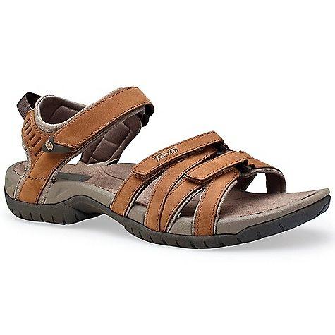 82cdf279569ac Teva Women s Tirra Leather Sandal 4177