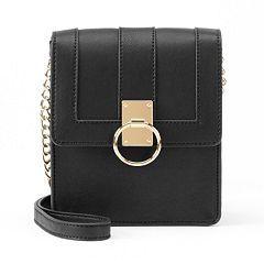 Apt. 9® Fiona Chain Crossbody Bag