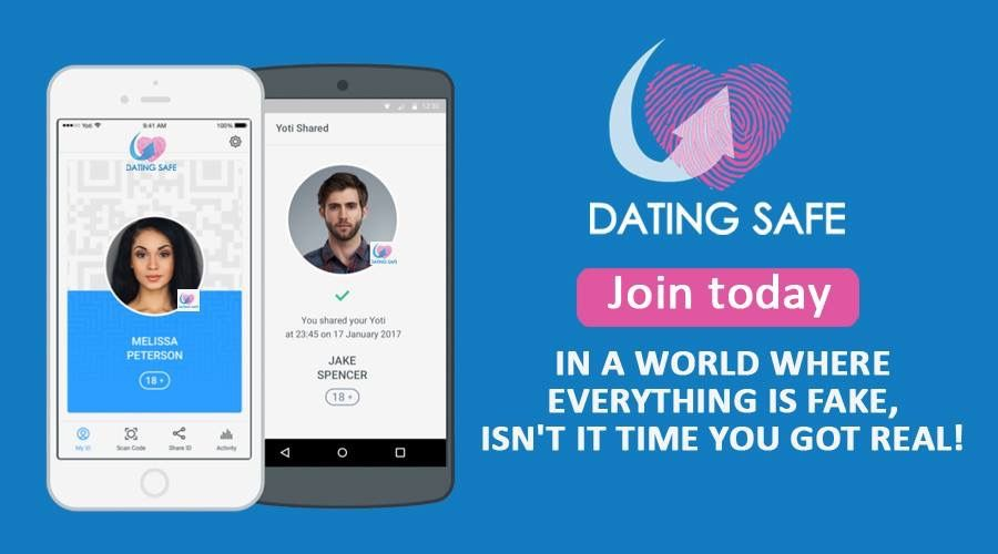 profile for dating