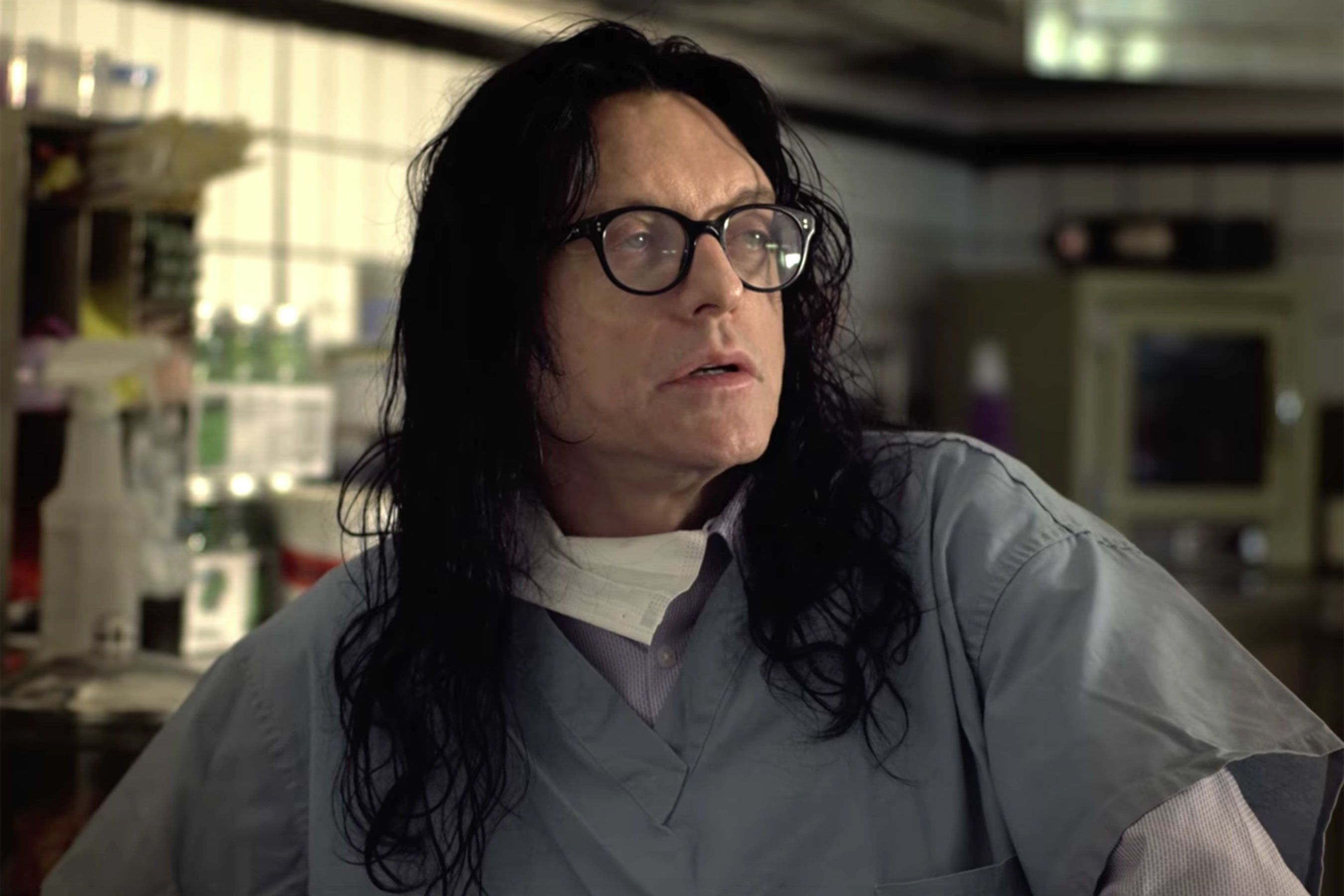 'The Room' stars Tommy Wiseau and Greg Sestero are 'Best F