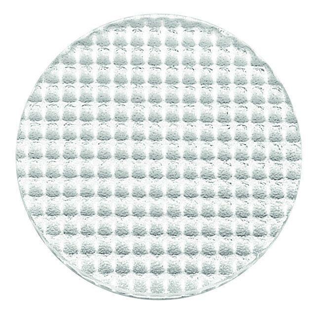 "Hinkley Lighting 0016PF 2"" Prismatic Filter Lens Accessory 6pk for Spot Lights Prismatic Outdoor Lighting Landscape Lighting Accessories"