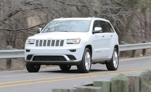 Jeep Grand Cherokee Pictures Photo Gallery Car And Driver Jeep Grand Cherokee 2014 Jeep Grand Cherokee Jeep