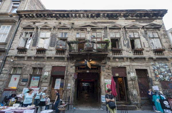 Five Dilapidated Buildings That Were Given A New Lease On Life - Neatorama