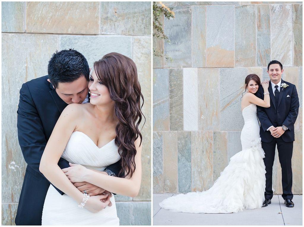 Seth and Jennifer were the perfect couple  #soho63 #arizonawedding