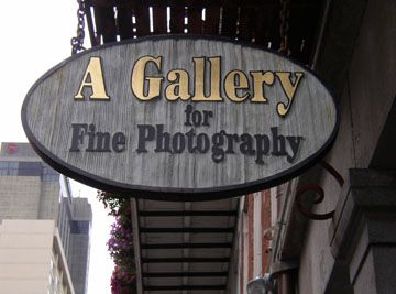 Best photography place i've ever been......love this store.  If anything go to be inspired!