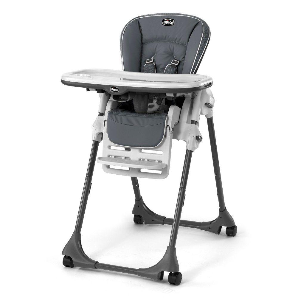 Chicco Waverly Kids High Chairs Gray Baby High Chair High Chair Best High Chairs