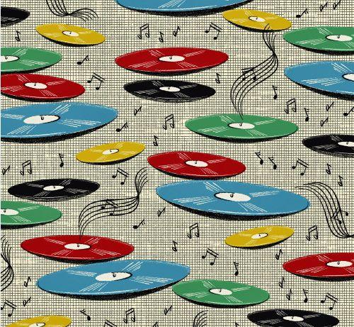 Bye Bye Birdie By American Vintage Fabrics For Windham